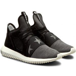 Adidas originals Tubular defiant by Rita Ora